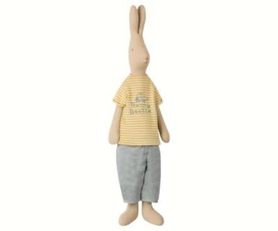 Maileg Mega Light Rabbit Sam - Maileg Mega Light Rabbit Sam