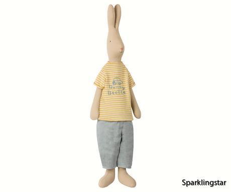 Maileg Mega Light Rabbit Sam