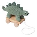 Sebra Dragdjur Dinosaur - Sebra Dragdjur Dinosaur