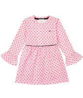 Livly Lotta Dress Pink Dots