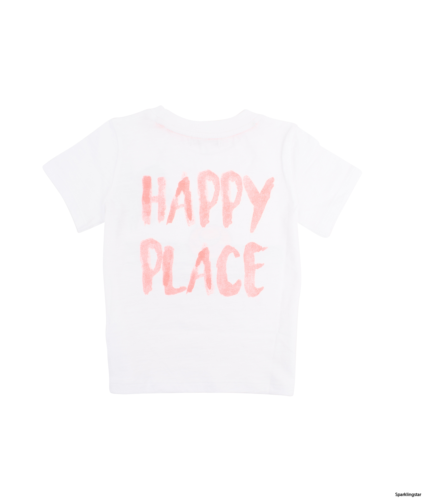 Livly T-shirt On Vacation