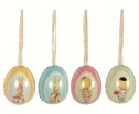 Maileg Metal Easter Egg Small - Maileg Metal Easter Egg Small