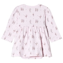 Livly Baby Dress Skate Bunny
