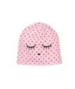 Livly Lou Hat Pink Dots - Livly Lou Hat Pink Dots ( Storlek 50 - 52 )