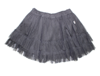 Wheat Skirt Sille Steel