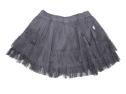 Wheat Skirt Sille Steel - Wheat Skirt Sille Steel ( Storlek 6 år )