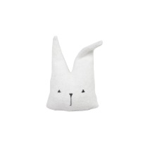 Fabelab Travel Bunny Rattle