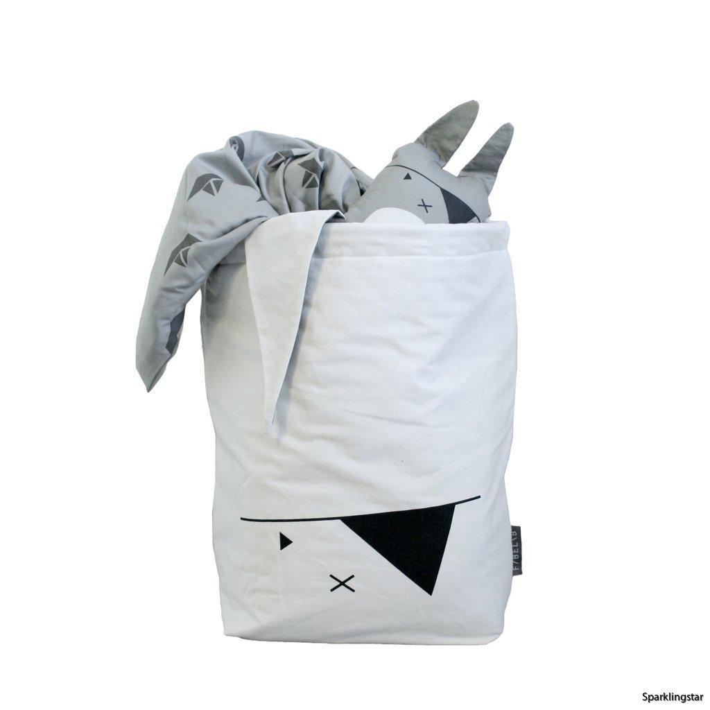 Fabelab Storage Bag Pirate