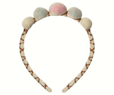 Maileg Hairband Dots One Size - Maileg Hairband Dots One Size