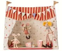 Maileg Cirkus Inc 3 Cirkus Mice