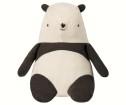 Maileg Noahs Friends Panda Mini - Maileg Noahs Friends Panda Mini