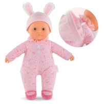 Corolle Sweet Heart Pink Baby Doll