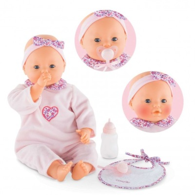 Corolle Lila Cherie Baby doll - Corolle Lila Cherie Baby doll