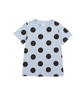 Livly Brooklyn T-shirt - Livly Brooklyn T-shirt ( Storlek 2 år )