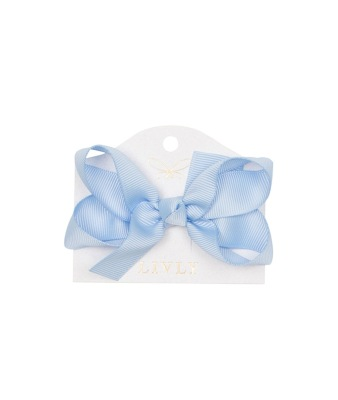 Livly Medium Bow Blue Bird - Livly Medium Bow Blue Bird