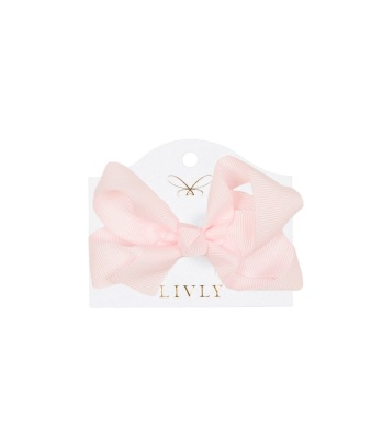 Livly Large Bow Cotton Candy - Livly Large Bow Cotton Candy