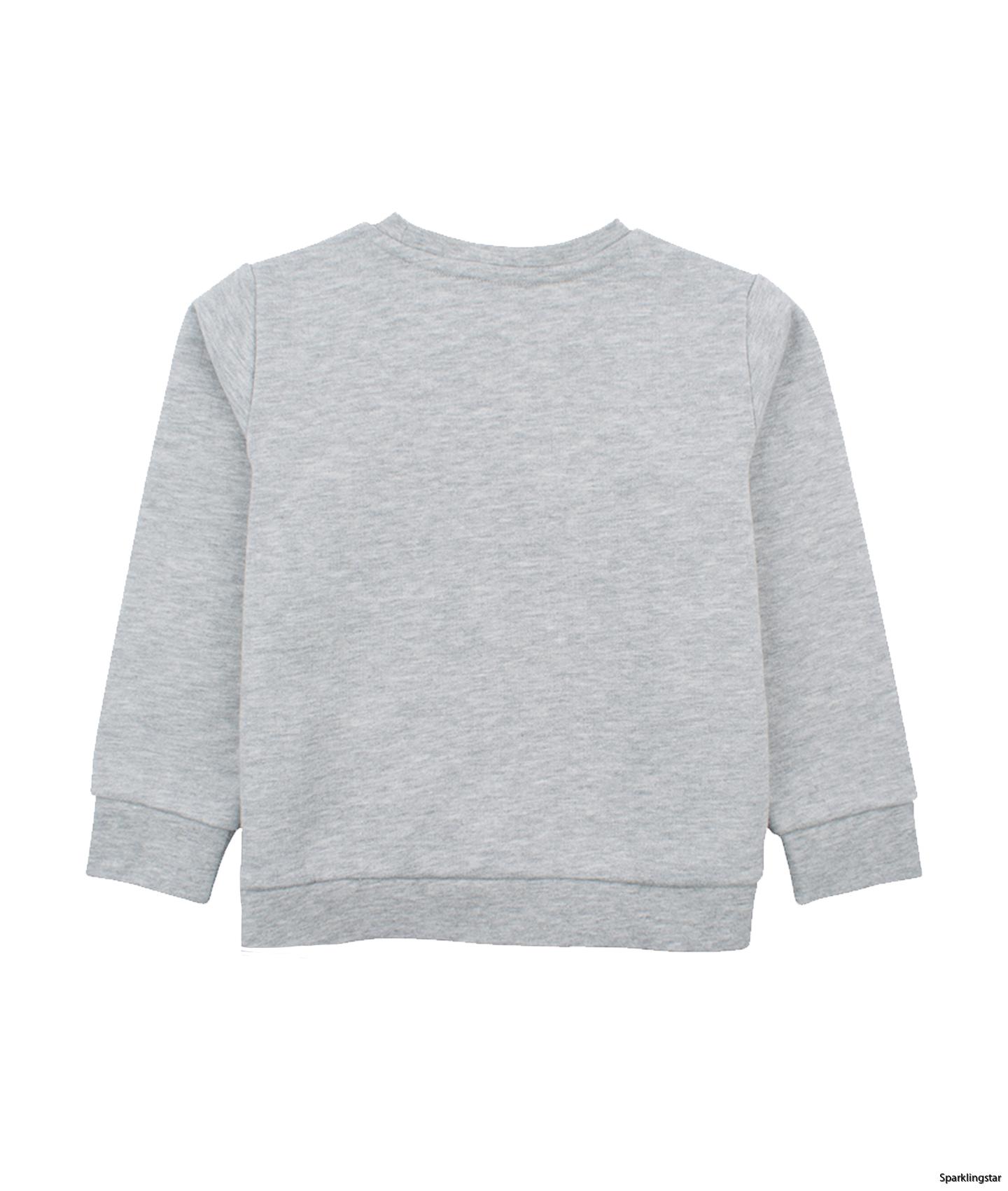 Livly Sleeping Cutie Sweatshirt Grey