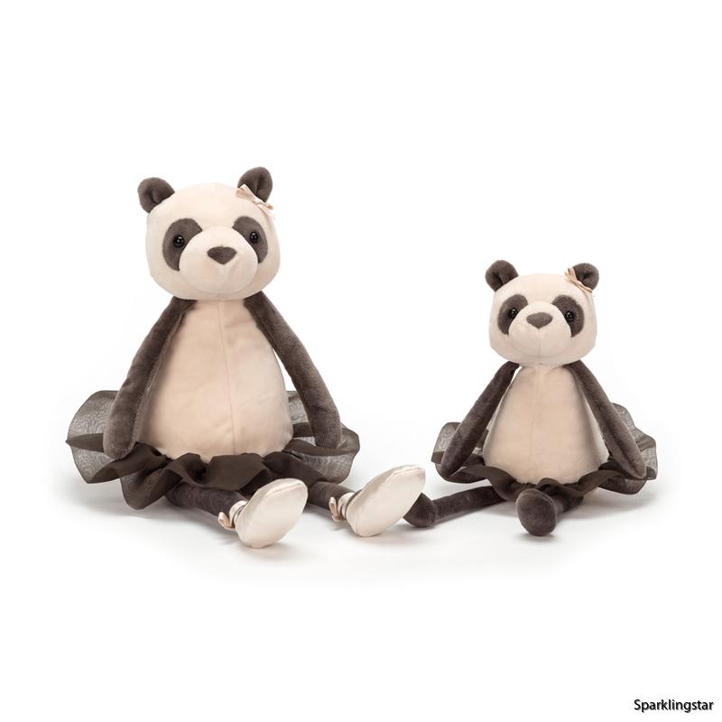 Jellycat Dancing Darcy Panda