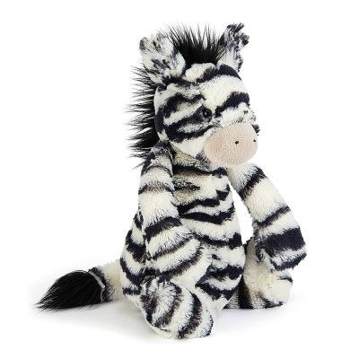 Jellycat Bashful Zebra - Jellycat Bashful Zebra