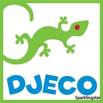 Djeco Logo