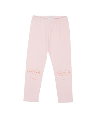 Livly Sleeping Cutie Glasses Essential Pants - Livly Sleeping Cutie Glasses Essential Pants ( Storlek 18 - 24 mån ) )