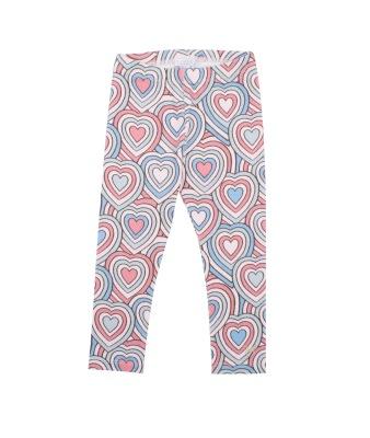 Livly Essential Pants I Heart You - Livly Essential Pants I Heart You ( Storlek 3 år )