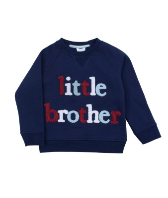 Livly Little Brother Sweatshirt - Livly Little Brother Sweatshirt ( Storlek 2 år )