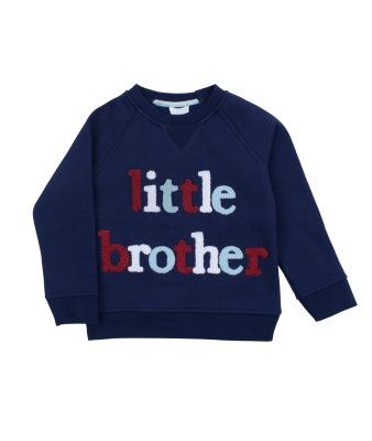 Livly Little Brother Sweatshirt - Livly Little Brother Sweatshirt ( Storlek 3 år )