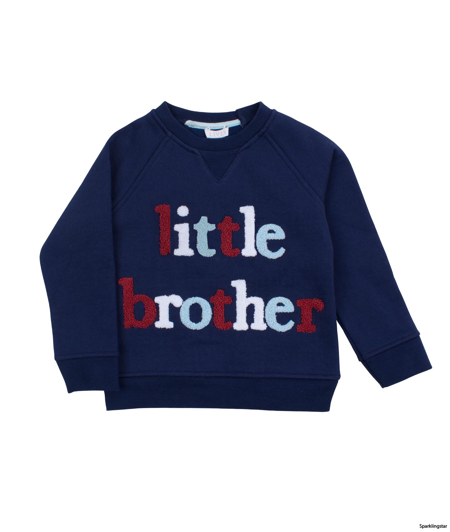 Livly Little Brother Sweatshirt