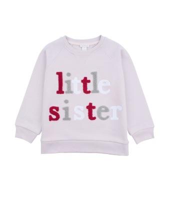 Livly Little Sister Sweatshirt - Livly Little Sister Sweatshirt ( Storlek 3 år )