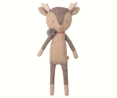 Maileg Winter Friends Reindeer Girl - Maileg Winter Friends Reindeer Girl
