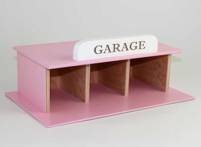 Kalikå  Garage Rosa - Kalikå  Garage Rosa