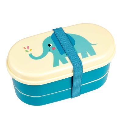 Matlåda  Elefant - Matlåda  Elefant