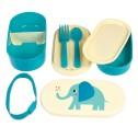 Matlåda  Elefant