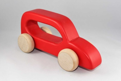 Kalikå Bil Röd - Kalikå Bil Röd