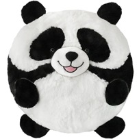 Squishable Big Happy Panda