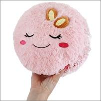 Squishable Pink Macaron