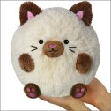 Squishable Siamese Cat - Squishable Siamese Cat