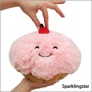 Squishable Cupcake
