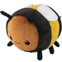 Squishable Fuzzy Bumblebee - Squishable Fuzzy Bumblebee