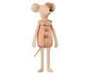 Maileg Circus Girl Maxi Mouse - Maileg Circus Girl Maxi Mouse
