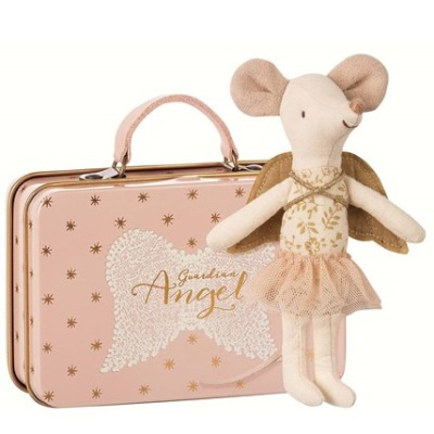 Maileg Mouse Guardian Ange - Maileg Mouse Guardian Ange