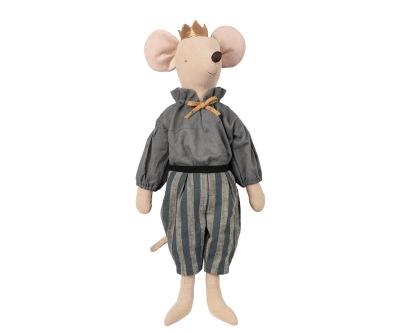 Maileg Prince Maxi Mouse - Maileg Prince Maxi Mouse