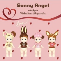 Sonny Angel Valentine's Day Series 2019