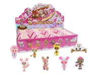 Tokidoki Donutella Series 2