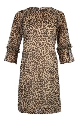 Rue De Femme Viva Spring Dress - Rue De Femme Viva Spring Dress ( Storlek S )