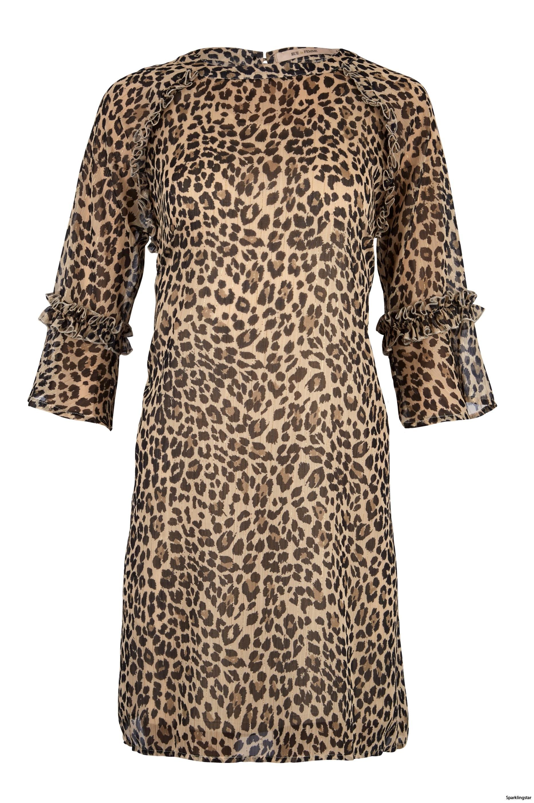 Rue De Femme Viva Spring Dress