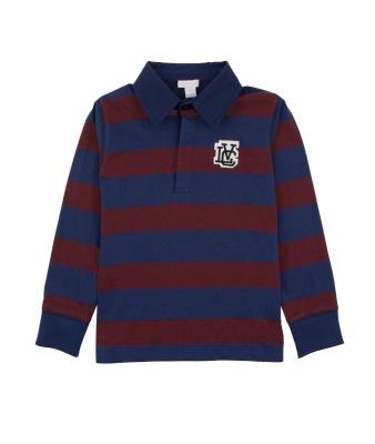 Livly Rugby Shirt - Livly Rugby Shirt ( Storlek 2 år )