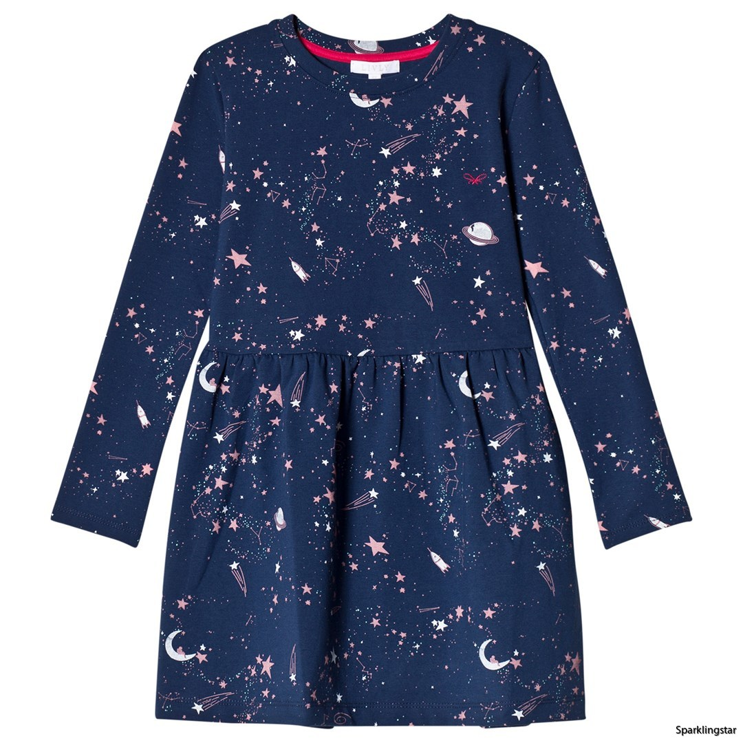 Livly Outer Space Lotta Dress