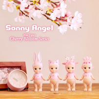 Sonny Angel Cherry Blossom Series